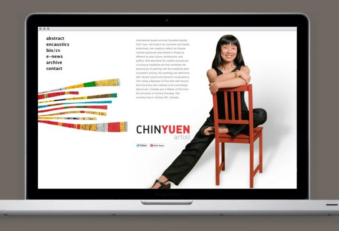 iD2 - Artist - Chin Yuen